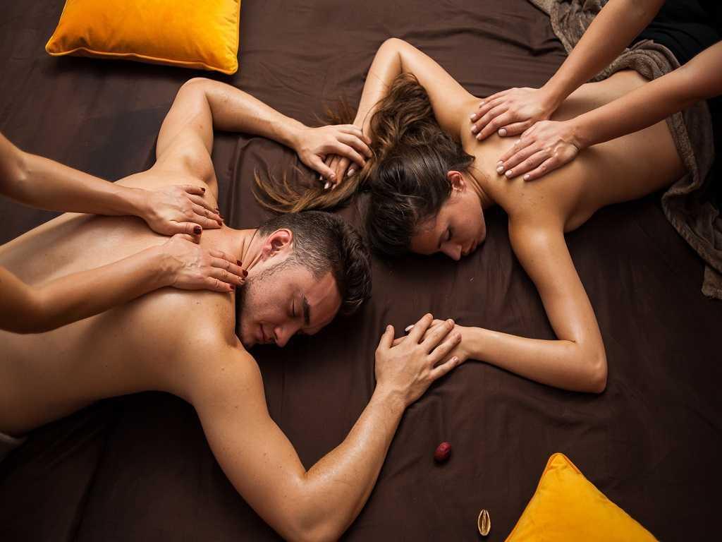 servicios de masajes