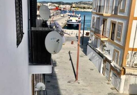 inmobiliaria ibiza piso porto